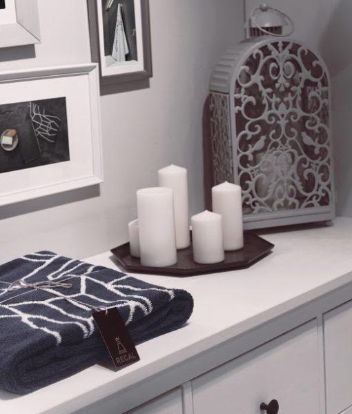 Zdjęcie ręcznika regal cotton #jeleń
